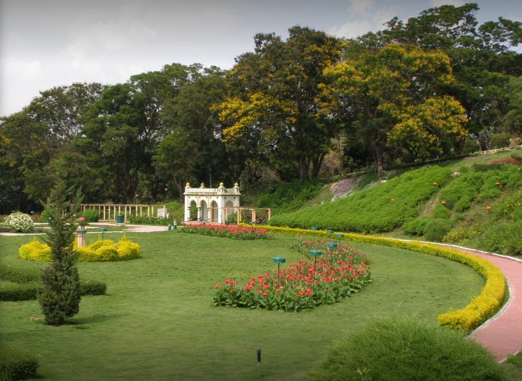 Ooty-Wayanad – Mysore Tour Package