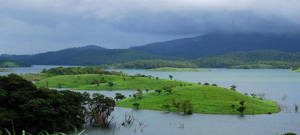 Coimbatore-Ooty-Wayanad-Coorg-Mysore Tour Package