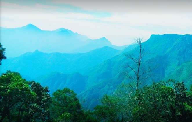 Ooty-Kodaikanal Tour Package